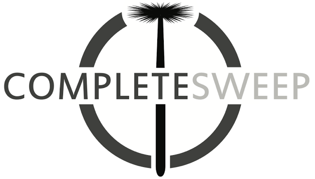 Complete Sweep Logo