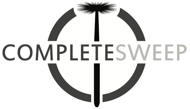 Complete Sweep Logo